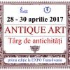 28-30.04 Targ: Antique Art