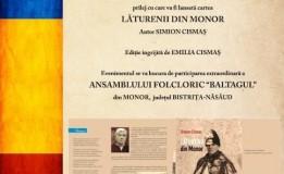1.12 – Manifestari dedicate Zilei Naționale a României la Muzeul Etnografic al Transilvaniei