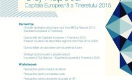 20.11 – Conferinta Afaceri.ro – Perspective pentru Cluj-Napoca 2015