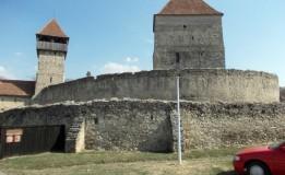 Trei comori UNESCO la trei pași de Cluj