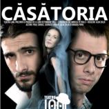 10.11 – Spectacolul de teatru Casatoria la Casa Tiff