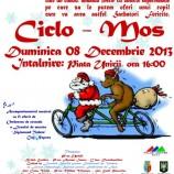 8.12 – Ciclo Mos 2013 la Cluj-Napoca