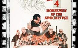 21.11  Cinema Cafe: The Four Horsemen of the Apocalypse (1962)