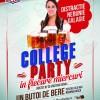 6.10 College Party la Euphoria