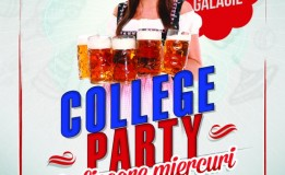 6.10 College Party la Euphoria