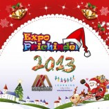 29.11-1.12 – Targul Expo Prichindel 2013