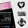 10-14.11 – Expozitia Indentități vizuale pentru activismul social din România