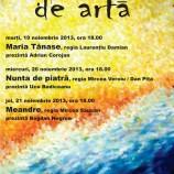 19-21.11 – Zilele filmului romanesc de arta la Cluj-Napoca