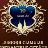 """S-au prelungit inscrierile la Gala de excelenta """"10 pentru Cluj"""" 2013"""