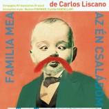 25.11 – Ma Famille – Spectacol francez la Teatrul Maghiar de Stat Cluj