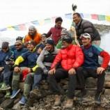Aventură pe Manaslu: s-au întors alpiniștii clujeni din expediție