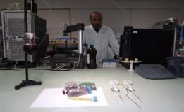 La Cluj se fabrică cel mai bun sânge artificial din lume