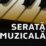 24.11 – Opera Romana continua seratele muzicale la Muzeul Etnografic al Transilvaniei