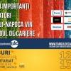 12-13.11 – Targul de Cariere 2013 la Cluj-Napoca