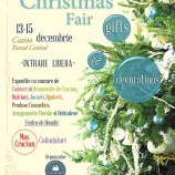 "13-15.12 – Targul de Craciun ""Spirit of Christmas Fair"" la Cluj"