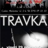 29.11 – Concert Travka in Euphoria Music Hall