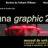 5-14.11 Expoziţia internaţională Tribuna Graphic