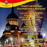 1.12 – Program Ziua Nationala a Romaniei 2013