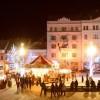 31. 12 Revelion tradițional în Piața Unirii: muzica populară, artificii și Compact