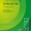 12.12 – Transilvania Industrial Forum: Reuniunea profesionaliștilor din industrie