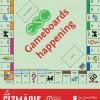 9.12 – Seară de board games în LaCizmărie