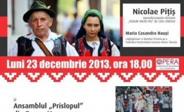 23.12 – Badea Nicolae Pițiș revine la Cluj