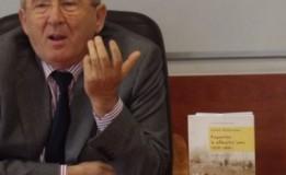 Cum a stricat Mircea Arman lansarea de carte a lui Cornel Nistorescu