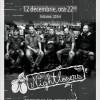 12.12 – Concert NIGHTLOSERS în Cluj