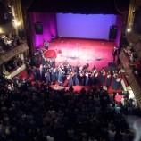 VIDEO Eveniment de neuitat la Teatrul Național: niciun spectator nu au putut sta pe scaun