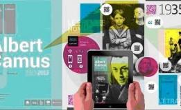 2-15.12 – Expozitie digitală si interactiva Albert Camus la Biblioteca Judeteana