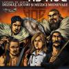 """14.12 – Concert live """"Dezmăţ, Licori şi Muzici Medievale"""" cu trupa AD HOC, la Cluj-Napoca"""