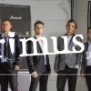 14.12 – Concert Grimus în Flying Circus PUB