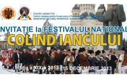 """15.12 – Festivalul Național """"Colind Iancului"""" editia a XIX-a"""