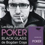 12.12 – Invitaţie lectură publică Bogdan Coşa
