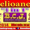 Revelion last minute: petrecere 3 în 1 la Janis Club, Janis la Stuf și BCJ