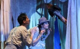 8-23.12 – Spectacolul Dantelă din nou în repertoriul Teatrului Maghiar de Stat Cluj