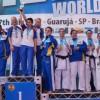 13-14.12 – Karate: Peste 500 de sportivi din 12 ţări, la Cupa Campionilor Europeni WUKF de la Cluj