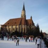 5.12 – Mos Nicolae vine in Piata Unirii