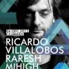 6.12 – DJ Ricardo Villalobos își face simțită prezența în Club Midi