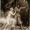 8.12 – Cel mai important spectacol de operă al anului – TANNHÄUSER