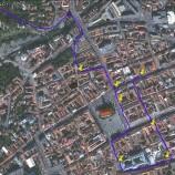 Traseul baroc – moștenirea austriacă a Clujului