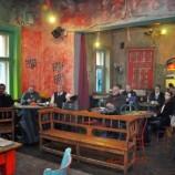 Care sunt cafenelele care sprijină cultura clujeană?