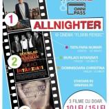 14.01 Trei filme la preț de unul la Florin Piersic
