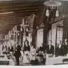 GALERIE FOTO Vă poftim în lumea fascinantă a cafenelelor, restaurantelor și cofetăriilor clujene de altădată