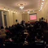 """""""Cortina de fier"""" a ajuns la Cluj. Un film ce merită văzut"""