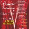 10.01 Filarmonica face spectacol: Strauss, Ennio Morricone și Celine Dion