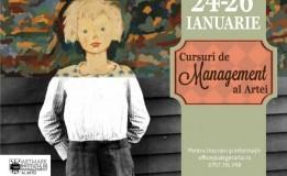 22-23.03 Cursurile care te fac expert în piața de artă din România