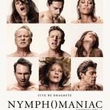 25.01 – 31.01 Nimfomana – cel mai provocator film al lui Lars Von Trier