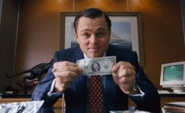 10-17.01 Globurile de Aur: The Wolf of Wall Street, comedia care explica de ce lumea a intrat in criza financiara