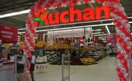 27.02 Se inaugurează hipermarketul Auchan Iris